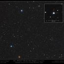 KIC_9832227 (Precursor) - Possible Binary Star Merger in Cygnus,                                Mike Oates