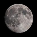 The Moon,                                Piotr Zyziuk