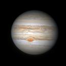 Jupiter from Florida,                                Frank Kane