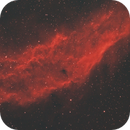 NGC 1499,                                ssprohar