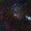 Orion,                                Juan Luis