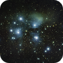 Pleiades M45,                                Stan Smith