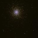 M 13 AMMASSO GLOBULARE,                                EMANUELEMARRONE