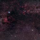 Cygnus - East,                                RolfW