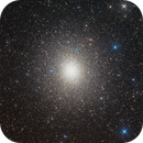 Omega Centauri,                                Scotty Bishop