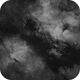 IC 1318 Ha 2x2,                                Hunter Harling