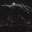 NGC 6960,                                Alexjg