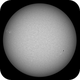 AR2767 + 2768 on July 30th, 2020 in the Calcium Line,                                Michael S.