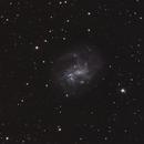 NGC 4395,                                G400