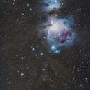 M42,                                Yuji Nakashima