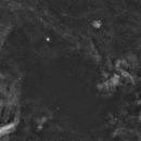 3 Panel Cygnus Mosaic,                                Hytham