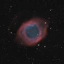 Helix_Nebula (NGC 7293),                                Kevin Whiteside