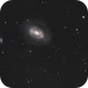 A Peek at NGC 4725 and Friends,                                Pianoplayer55