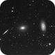 NGC5985 and Friends,                                Timgilliland