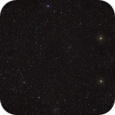 Random Star Field near the Jellyfish Nebula,                                Kevin Holtz