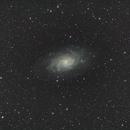 M33,                                Wilson Yam