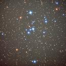 M47 (NGC 2422, NGC 2478),                                Wagner Amaral