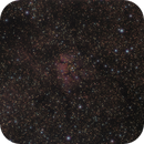 NGC 6820 - 6823,                                Carles Zerbst