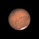 Mars 2018 - Opposition,                                MAILLARD