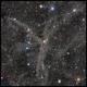 The Angel Nebula,                                Eric Zbinden