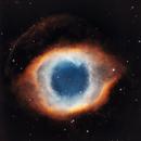 NGC7293 Helix Nebula (The Eye of God ),                                Tim Looi