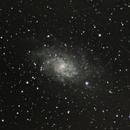 M33,                                Marc Agostini