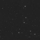 Amas de la chevelure de Bérénice, NGC 4565, NGC 4559,                                Gérard Nonnez