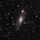 NGC 7013 in Cygnus,                                Jim Thommes