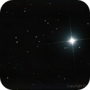 Alfa Grus and NGC7213,                                RCompassi