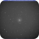 600 sec unguided test on M74,                                Rich Asarisi