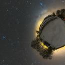 Little Planet,                                Łukasz Żak