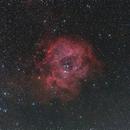 20171027_NGC2237,                                Yongzhen Fan