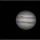 Jupiter 07 Mars 2016,                                bubu_77