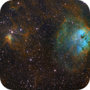 NGC 1893 SHO Get