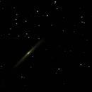 NGC 5907,                                rico