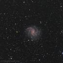 NGC6946,                                Eduard Kouril