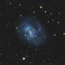 NGC4395,                                Álmos Balási