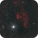 SH2-185: Gamma Cassiopeiae Nebula (IC 59 and IC 63),                                Eric Watson