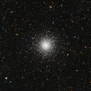 M10 Globular Cluster,                                equinoxx