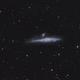 NGC 4631,                                Jens Zippel