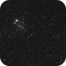 Owl Cluster and NGC 436 in Cassiopeia,                                Elisabeth Milne