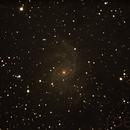 "NGC 6946  ""Fireworks Galaxy"",                                roelb"