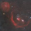 Orion Widefield,                                Michael Schulze