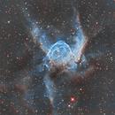 NGC2359 under the full moon,                                Minseok.Chang