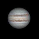 Jupiter: June 01, 2019,                                Ecleido Azevedo