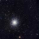 Hercules cluster,                                walfieri