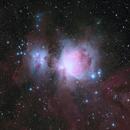 M42,                                Wang-hua Li, Mack