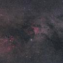 Cygnus Wide FIeld,                                gmartin02