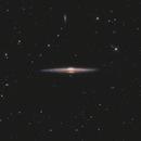 NGC 4565  The Needle,                                Gabriel Siegl