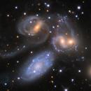 Stephan's Quintet,                                Adam Block
